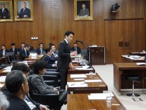 経済産業委員会で質問。再エネ固定価格買い取り制度(FIT)に関する参考人質疑。関電の八木社長などに質問しました。