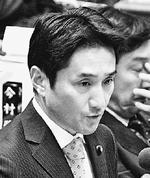 「核抑止力論」非人道的惨禍が前提(2018年1月30日 衆院予算委員会)