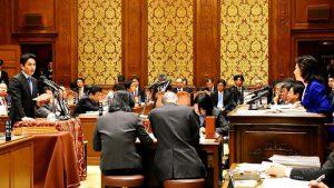 2018年度第2次補正予算案に対する反対討論