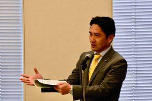 「再審法改正をめざす市民の会」結成プレ企画集会
