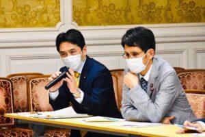 黒川前検事長の処分について野党合同ヒアリング
