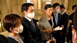 衆院予算委理事懇 11月2日と4日予算委開催で合意