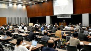 「外国人技能実習法3年を検証するー守ろう!外国人労働者のいのちと権利」集会