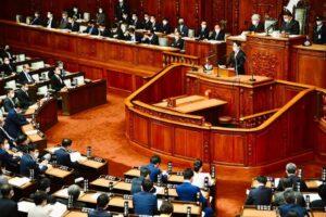 2021年度予算案に対する反対討論