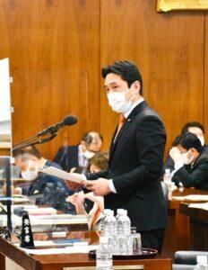 法務委 名古屋入管スリランカ女性死亡事件について再び質問