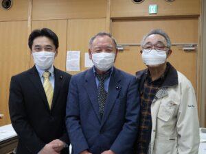 福井県党会議