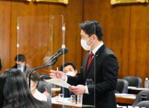 衆院法務委 少年法改正案について参考人質疑
