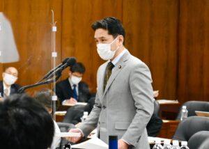 衆院法務委 少年法改正案 少年の立ち直りがさらに困難になることを指摘