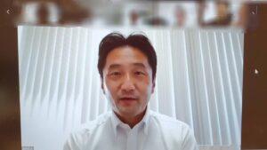 北陸信越ブロックJCPサポーターオンライン会議